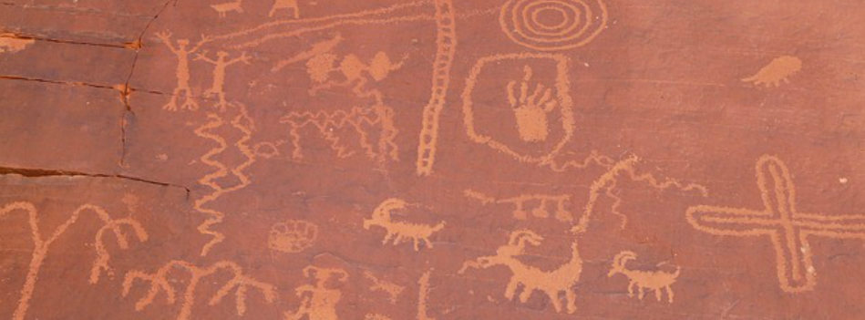 cave paintings edited